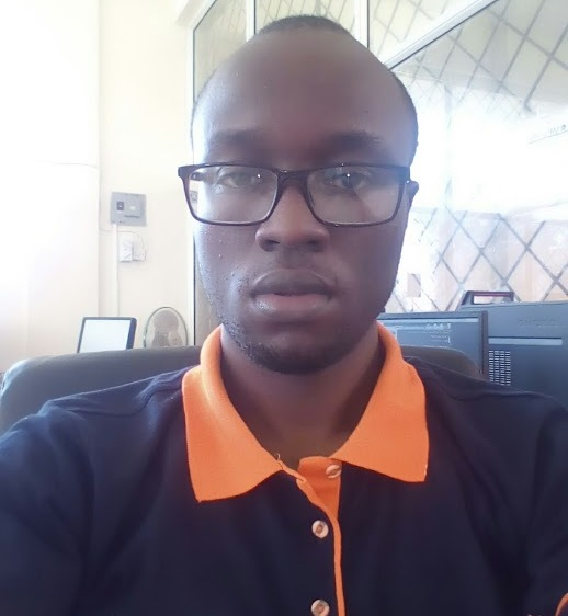 Matthews Ohotto - Founder at Cyber.co.ke