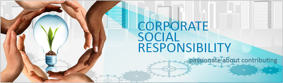 corporate social responsibility at cyber.co.ke portal
