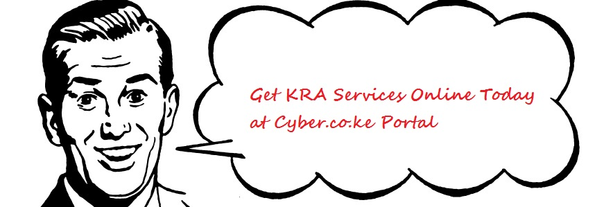 get kra services online today
