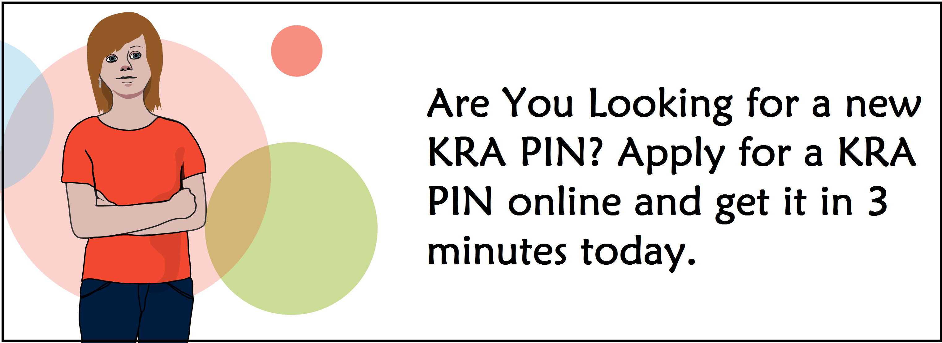 KRA PIN Registration in Kenya