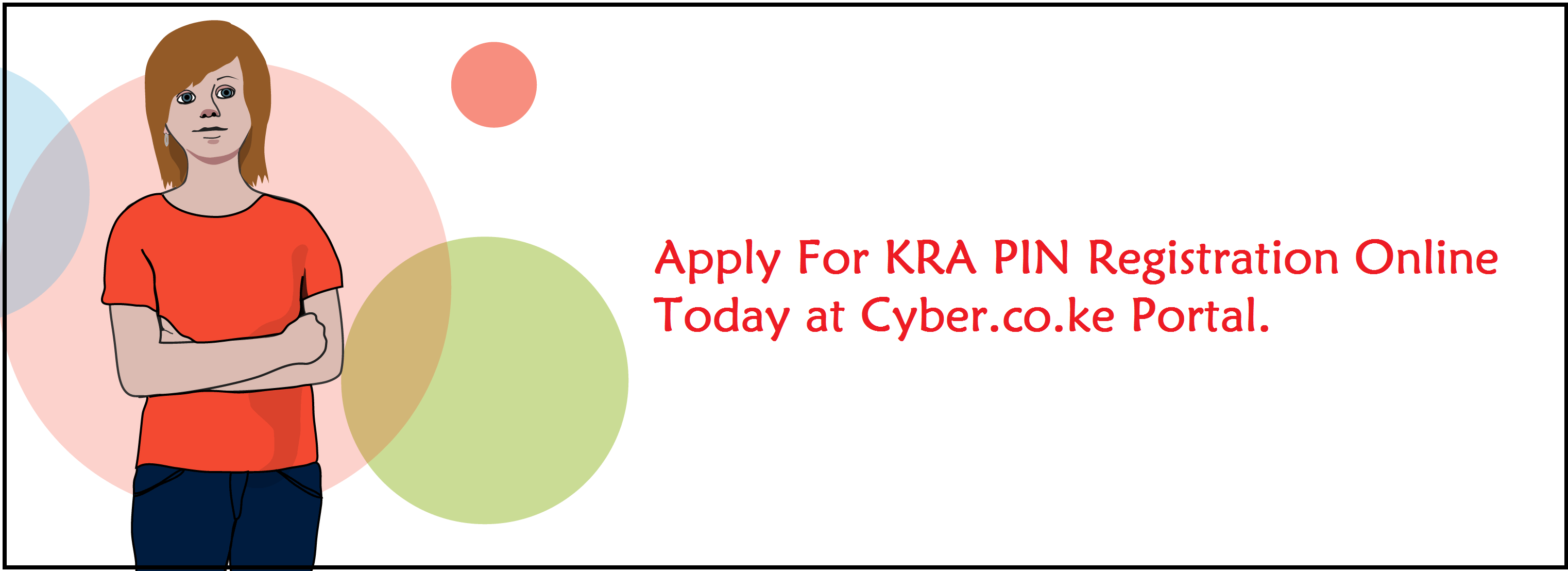 kra pin registration
