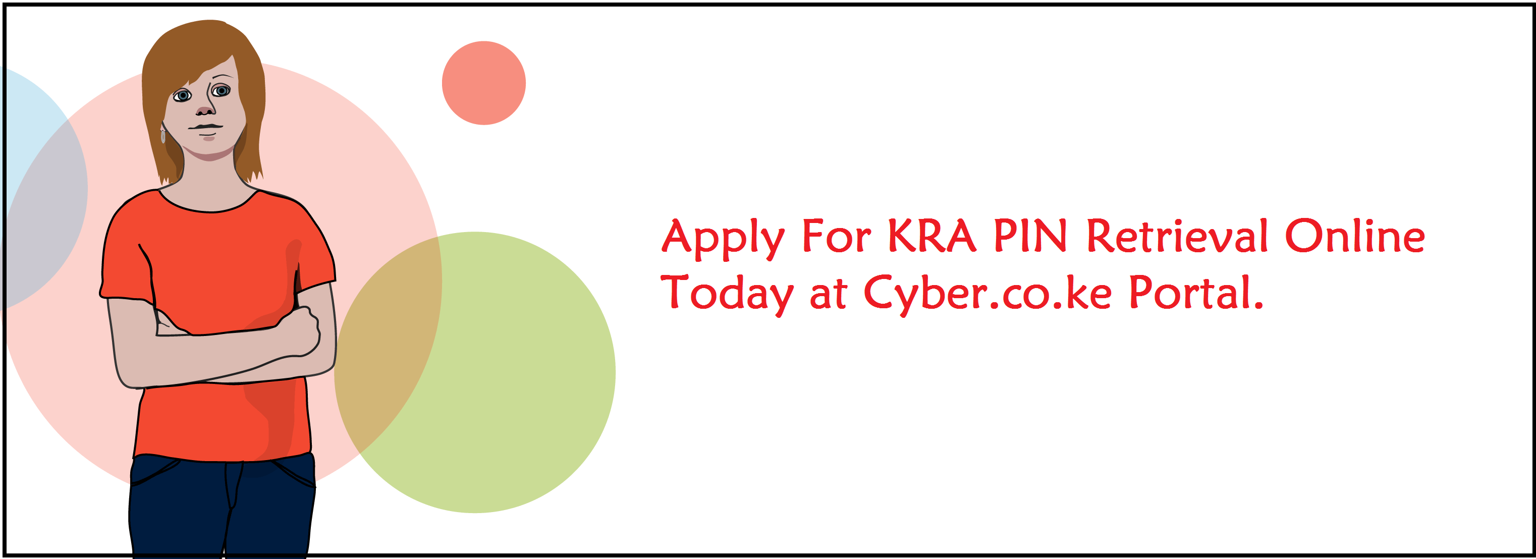 kra pin retrieval