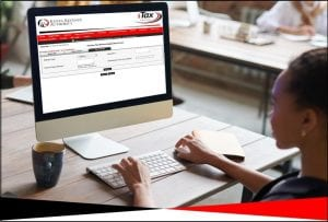 Reset Your KRA iTax Password If You Have Forgotten It