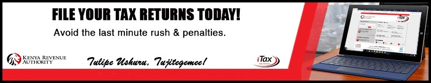file your kra returns today