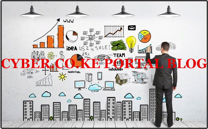what is a sole proprietorship business in kenya
