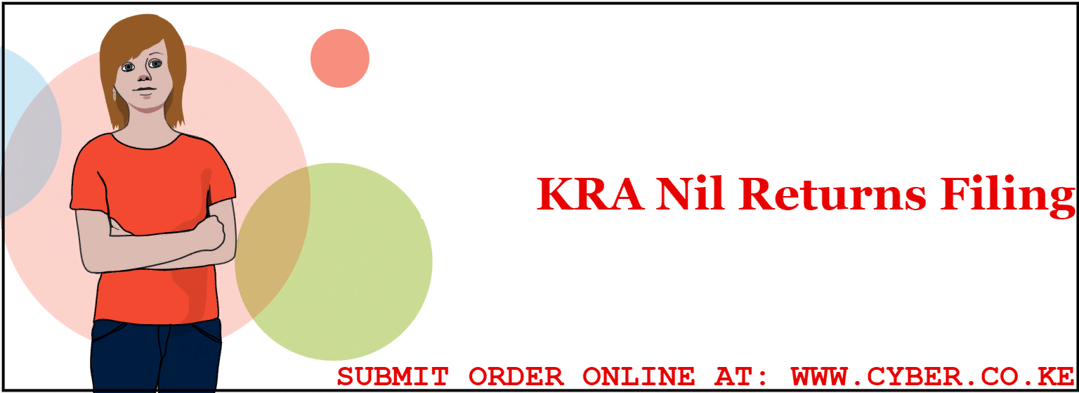 kra nil returns filing