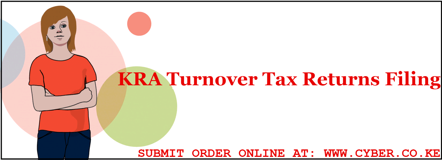 kra turnover tax returns filing