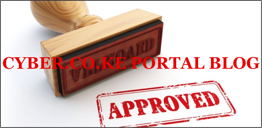 kra clearance certificate application approved