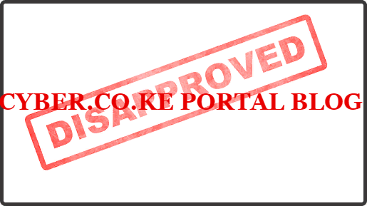 kra clearance certificate application disapproved