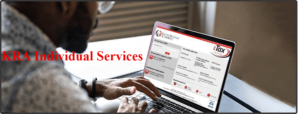 kra individual services
